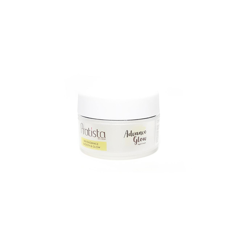 Advance Glow Night Cream 12,5gr Pratista