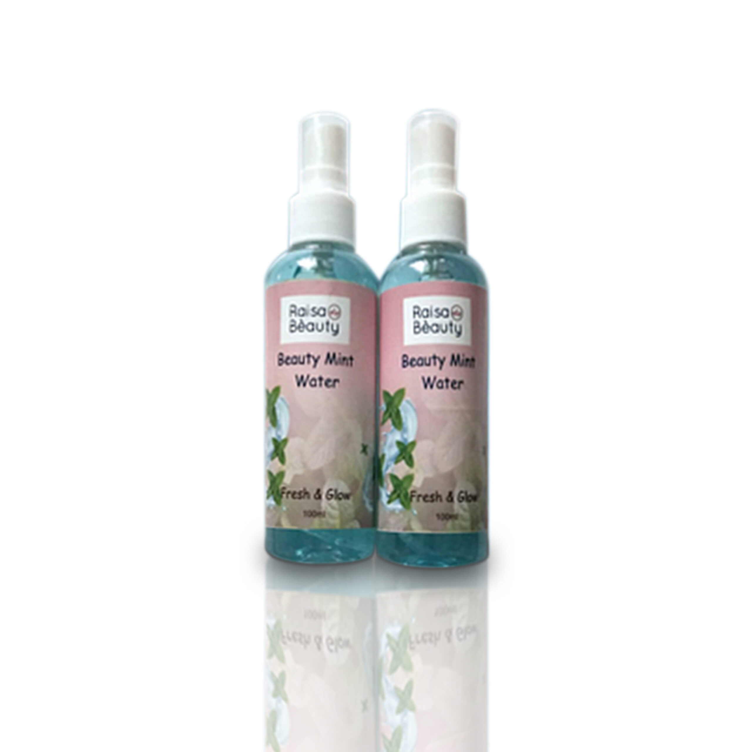 Beauty Mint Water