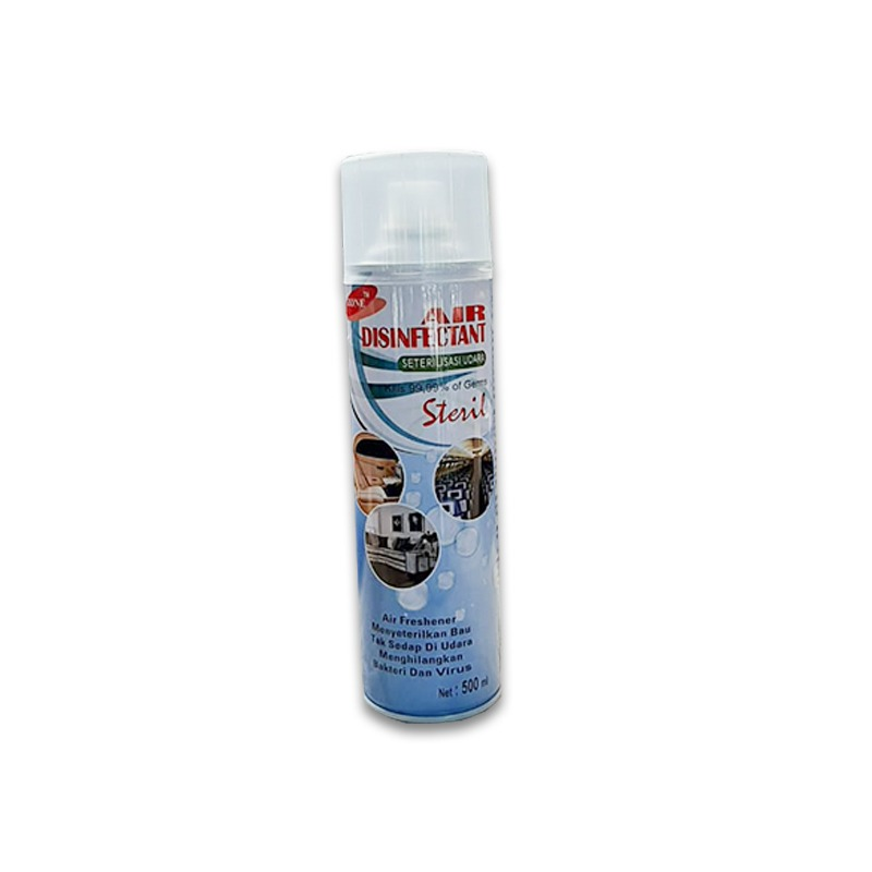 Disinfektan Spray