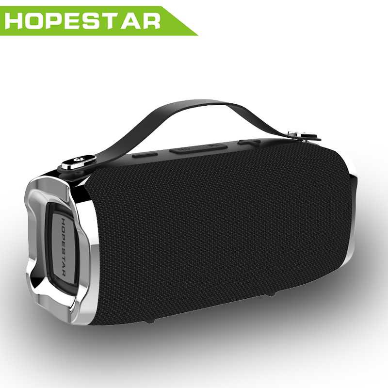 HOPESTAR Wireless Bluetooth Speaker Waterproof - H36