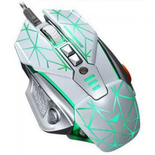 RAJFOO Gaming Mouse Laser - Model 3