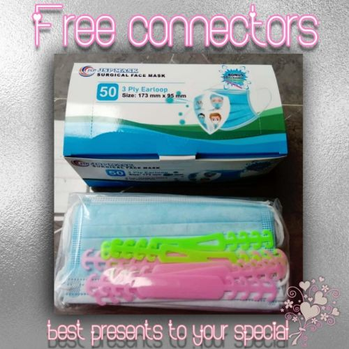Surgical Mask / Disposable Mask