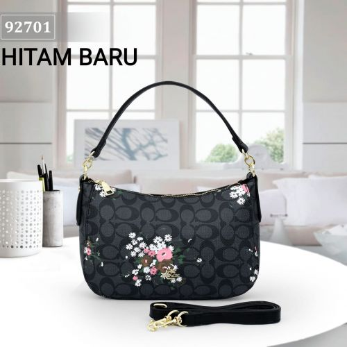 NEW READY STOCK..!!!  (BUNGA) SHOULDERBAG CCH 92701