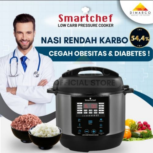 Smart Chef Rice cooker