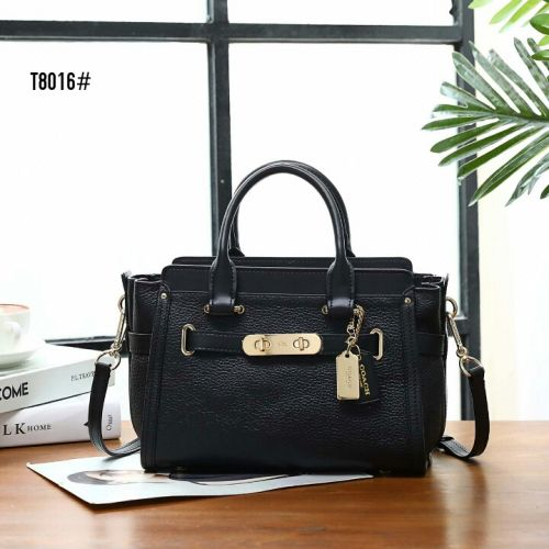 New Ready Stock  Coach Swagger Bag