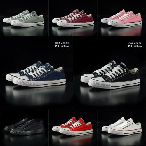 NEW ARRIVAL!  CONVERSE ALL STAR 054 SHOES