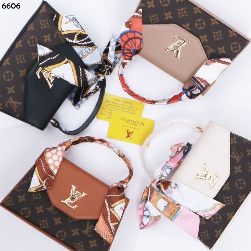 New Collection New Arrival Readystock LV Lockme