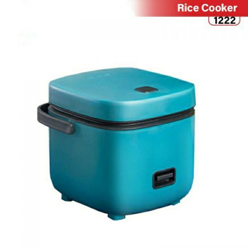 Smart Rice Cooker Mini 0.8L Brown