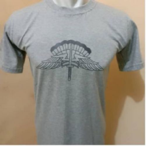 Kaos  DCOG Collection Cotton combed 30's Abu Misty