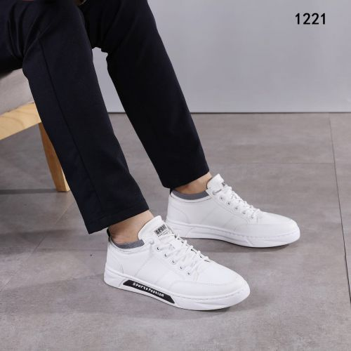 MAN SHOES SNEAKERS 1221