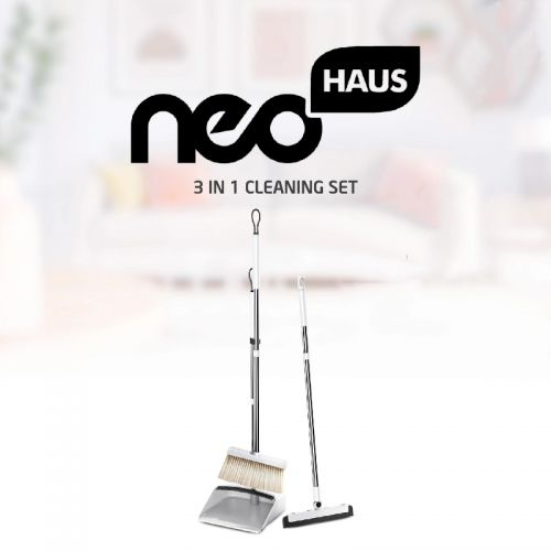 Neohaus 3 In 1 Cleaning Set
