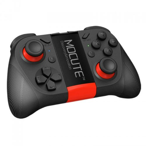 Wireless Gamepad Joystick for Android and iO