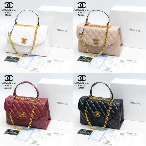 CHANEL WITH  BOX C5528