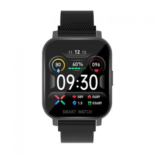 Smartwatch Heart Rate Blood OxygenMT28S