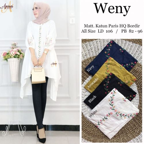WENY BY ANISA