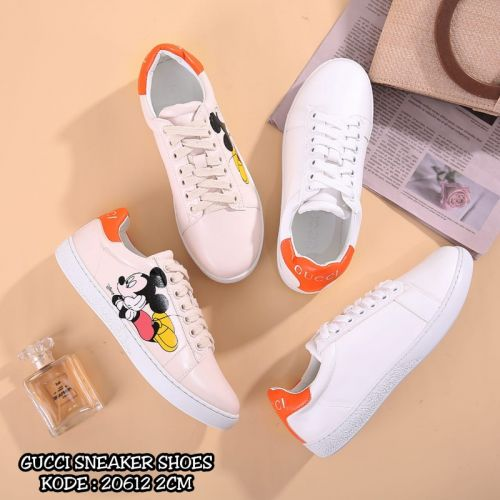 GUCCI MICKEY SNEAKER SHOES 20612