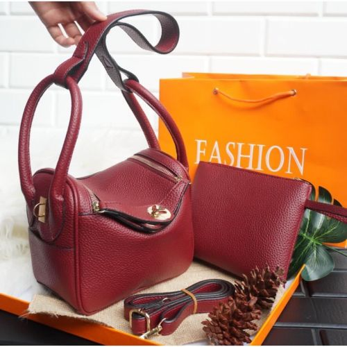 Sale 3warna LIND*Y(FREE POUCH PAPER BAG)