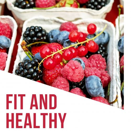 FIT AND HEALTHY PACKAGE