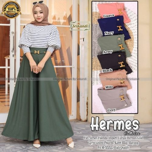 Hermes cullotes