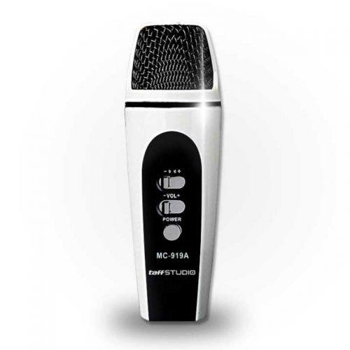 Microphone for Smartphone and PC