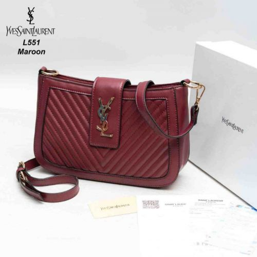 YSL WITH BOX L551*