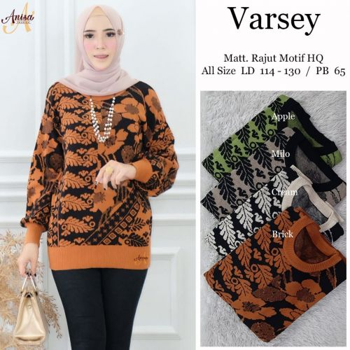 VARSEY BY ANISA